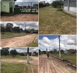 SEM BUROCRACIA. Terreno Parcelado no Icui e Curuçambá. Residenciais Fechados. LEIA