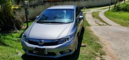 Honda Civic LXR 2.0 2014 Automático - 2014