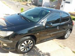 Peugeot 206 completo 2008 top - 2008