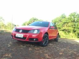 VW/Golf 1.6 Sportline - 2008