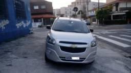 Chevrolet Spin 2018 1.8 automática - 2018