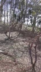 Vendo ou troco terreno para chácara fundo para represa Capivari