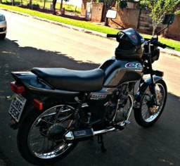 Cg 125cc não vendo por menos de 3700 - 1997