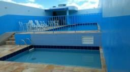 Vende-se espaço club com piscina