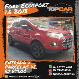 Ford Ecosport 1.6 2013 - 2013