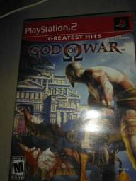 God of War ps2 original