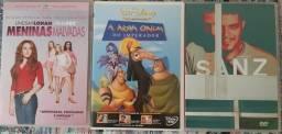 Dvd raros (40,00 cada)