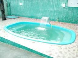 Alugo casa com Piscina em Matinhos balneário junara