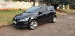 Financia 100% - VW Fox 1.0 8V FLEX 2015 COMPLETO - 2015