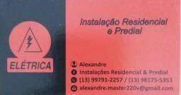 Instalações Residencial e Predial