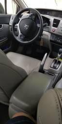 Honda Civic lxl 2013 impecável, sem detalhes - 2013