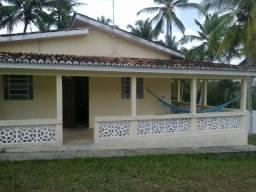 Casa no campo, em Monjope, 3 km da br101