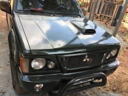 L 200 4x4 Mitsubishi /hoje 40,000 mil - 2003