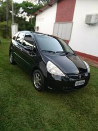 Honda Fit EX 07/08 MT - 2007