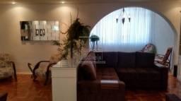 Apartamento à venda com 3 dormitórios em Centro, Petrópolis cod:3805