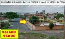 Pague 40% a menos que o valor de mercado, Condomínio de casas, B. de Jacaraípe