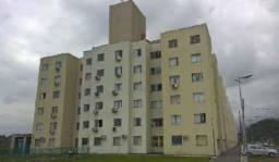 Apartamento com 2 dormitórios à venda, 51 m² por r$ 62.337,01 - vila nova - joinville/sc