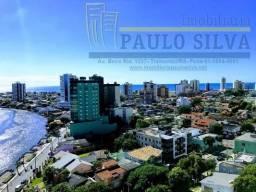 Beira do Rio, pto p/ocupar, 2 quartos, suíte, box privativo, mobiliado, vista, R$-530-Mil