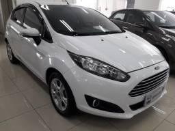 New Fiesta SEL 1.6 16V - 2017
