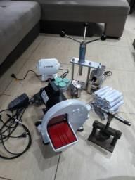 equipamentos de prótese dentária