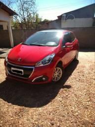 Vendo Peugeot 208 (leia o anúncio)