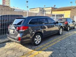 Subaru Outback 3.6 Legacy 2010 4x4 c/Teto - Bancos de Couro - 15 Mil Abx Da Tabela