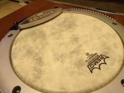 Wave Drum Completa Original Bateria Eletrônica Percussão