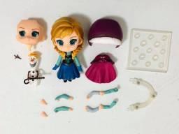Nendoroid Anna Frozen Disney GSC