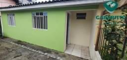 Casa para alugar com 1 dormitórios em Santa candida, Curitiba cod:00120.002