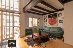 Apartamento Duplex com 1 dormitório para alugar, 63 m² por R$ 3.000,00/mês - Moinhos de Ve
