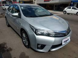 Toyota Corolla XEi 2015!! Top de Linha