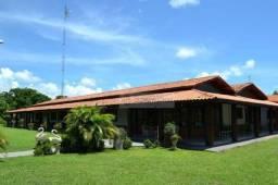 Pousada à venda, 740 m² por R$ 3.500.000,00 - Centro - Barão de Melgaço/MT