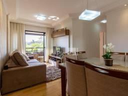 Apartamento com 3 dormitórios à venda, 77 m² por R$ 490.000 - Parque Prado - Campinas/SP