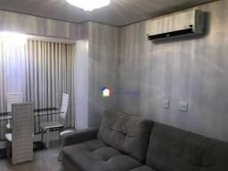 Apartamento com 3 dormitórios à venda, 77 m² por R$ 335.000,00 - Vila dos Alpes - Goiânia/