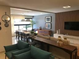 Apartamento com 3 dormitórios à venda, 121 m² por R$ 980.000 - Setor Marista - Goiânia/GO