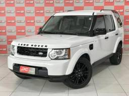 Land Rover Discovery 4 S 3.0 4X4 - 7 LUGARES 4P