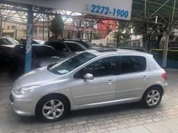 307 2011/2012 2.0 PREMIUM 16V FLEX 4P AUTOMÁTICO