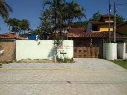 Casa à venda com 3 dormitórios em Jardim do sol, Caraguatatuba cod:V3861