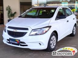 Chevrolet GM Onix Joy 1.0 Branco