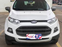 Ford EcoSport Freestyle 1.6 Branco