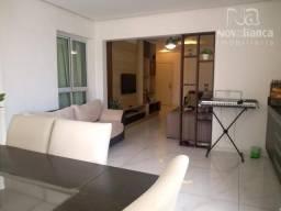 Apartamento com 4 quartos à venda, 142 m² - Praia da Costa - Vila Velha/ES