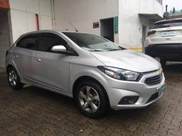 GM - Chevrolet ONIX HATCH LT 1.0 8V FlexPower 5p Mec. 2018 Flex