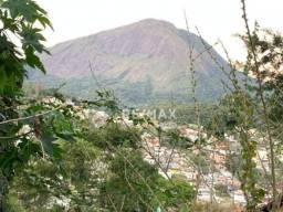 Título do anúncio: Terreno 658m² na Tijuca, à venda por R$198.000
