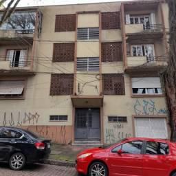 Apartamento à venda com 1 dormitórios em Sao joao, Porto alegre cod:510