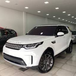 Land Rover new Discovery HSE luxury 2020 4.800 km