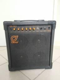Cubo Amplificador Oliver GS-15X 30w para guitarras