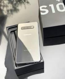 Lindo Galaxy S10+ 128GB Black