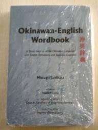 Dicionario Okinawa