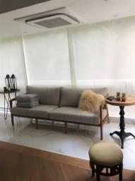 Apartamento à venda com 2 dormitórios em Leblon, Rio de janeiro cod:498992