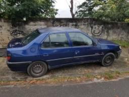 Peugeot 306 Sedã - 1998